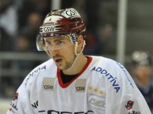 Jens Baxmann - © by Eishockey-Magazin (RH)