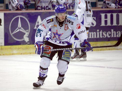 Marko Friedrich marko friedrich auch nächste saison in ravensburg eishockey magazin