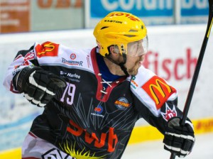 Andrew McPherson .- © by Eishockey-Magazin (SP)