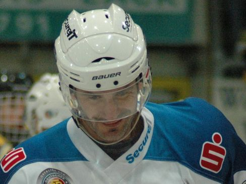 David Musial bleibt eine weitere Saison in der Oberpfalz - © by Eishockey-Magazin (NE)