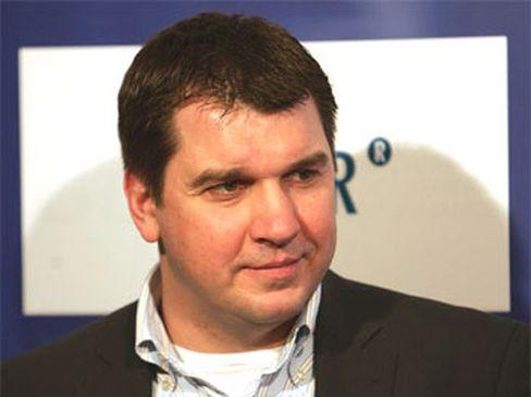 Iserlohns Manager Karsten Mende - © by Eishockey-Magazin (JB)