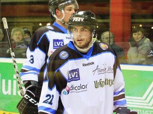 Kevin Nigbert - © by Eishockey-Magazin (DR)