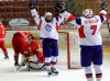Norwegischer Torjubel - © by Eishockey-Magazin (DR)