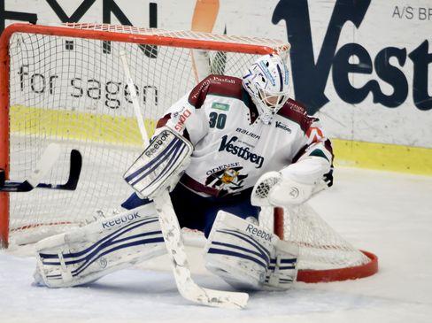 Jens Holmström bleibt bei den Odense Bulldogs - © by  Bulldogs Media
