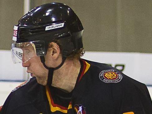 Kommt nach Helsinki: Justin Krueger - © by Eishockey-Magauzin (SP)