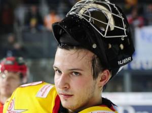 Mathias Niederberger - © by Eishockey-Magazin (DR)
