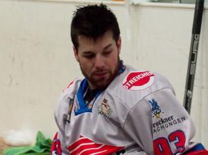 Andrew Schembri spielt nicht mehr  im Firedress - © by Eishockey-Magazin (NE)