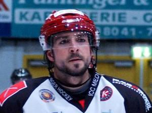 Matthias Bergmann - © by Eishockey-Magazin (NE)
