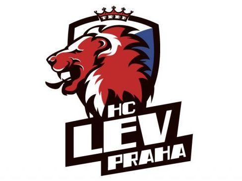 Logo HC Lev Prag