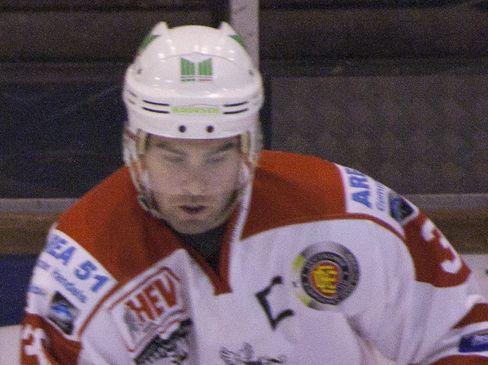 Florian Kiel - © by Eishockey-Magazin (JMD)