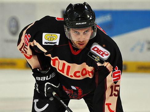 Stephan Wilhelm verteidigt nun für die Wild Wings - © by Eishockey-Magazin (DZ)