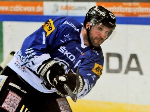 Hugo Boisvert - © by Eishockey-Magazin (RK)