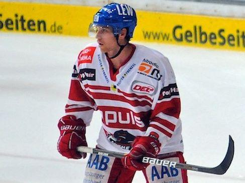 Kyle Helms - © by Eishockey-Magazin
