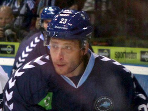 Kevin Lavallee bleibt in Hamburg - © by Eishockey-Magazin (RH)