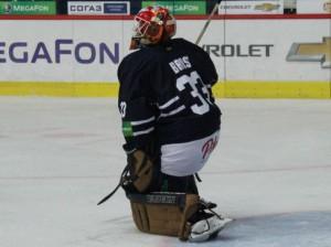 Barry Brust - © by Eishockey-Magazin (VC)