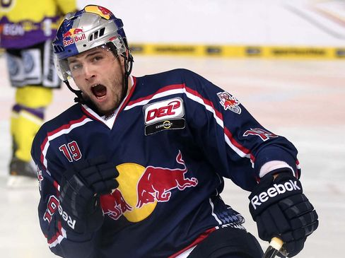 Nick Palmieri - © by ISPFD (sportfotocenter.de)