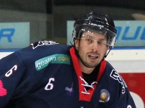 Kyle Piwowarczyk - © by Eishockey-Magazin (DR)