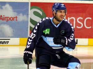 Frederik Cabana - © by Eishockey-Magazin (RH)