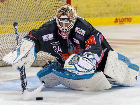 Jonas Langmann - © by Eishockey-Magazin (SP)