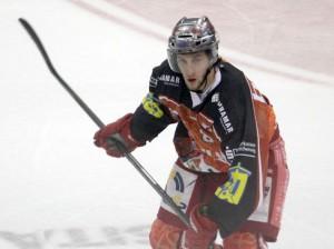 Dominic Walsh - © by Eishockey-Magazin (SR)