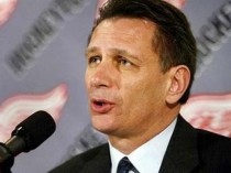 Ken Holland - © by Media