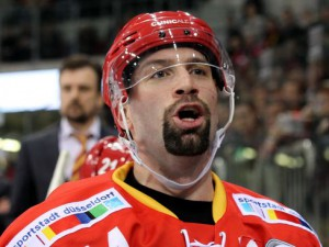 Ashton Rome - © by Eishockey-Magazin (DR)