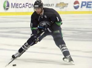 Bill Thomas - © by Eishockey-Magazin (VC)