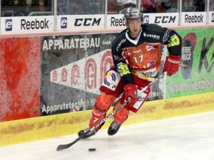 Harrison Reed - © by Eishockey-Magazin (SR)