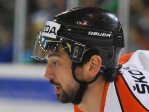 Christoph Höhenleitner bleibt dem EHC treu - © by Eishockey-Magazin