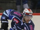 Dan Hacker bei - © by Eishockey-Magazin (AS/JS)