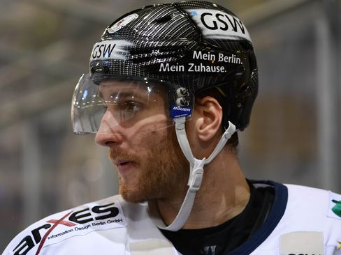Andre Rankel - © by Eishockey-Magazin (EF)