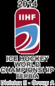 IIHF WM Div.II GruppeA