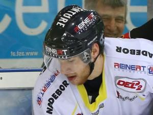 Jonas Gerstung - © by Eishockey-Magazin (SP)