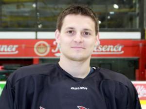 Michael Hrstka - © by Eishockey-Magazin (DR)
