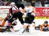 Chris Minard sorgte für die Entscheidung - © by ISPFD (sportfotocenter.de)