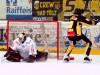 Franz Mangold trifft gegen Florian Hechenrieder - © by Eishockey-Magazin (NE)