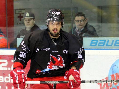 Raphaêl Joly - © by Eishockey-Magazin (DR)