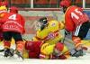 Spielszene vor dem DEG-Tor (c) by Eishockey-Magazin (DR)