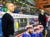 Ist die Zeit der Interimstrainer Jäger (links) und Chambers bald zuende? - © by Eishockey-Magazin (RA)