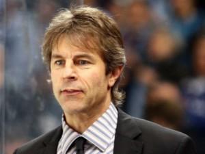Augsburgs Sportmanager Duanne Moeser