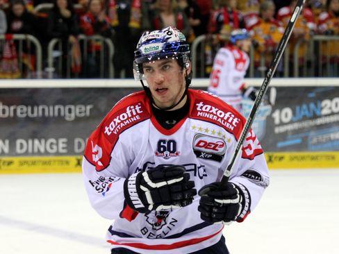 Sven Ziegler - © by Eishockey-Magazin (DR)