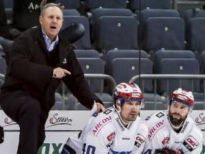 Dave Chambers führt die Wild Wings weiter durch die Saison - © by ISPFD (sportfotocenter.de)