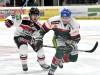 Steffen Tölzer (rechts) im Duell mit Kölns Ryan Jones - © by Eishockey-Magazin (RS)