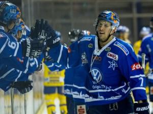 Jens Meilleur traf zum 1:0 - © by Eishockey-Magazin (DS)