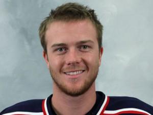 Neu am Seilersee: Cody Sylvester - © by Stingrayshockey