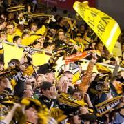 Nachricht des Mannschaftsrats der Krefeld Pinguine an die Fans