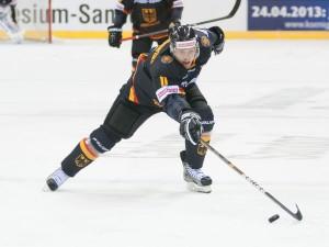 Eduard Lewandowski kehrt in die DEL zurück - © by Eishockey-Magazin (OM)