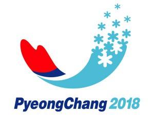 Logo Olympia 2018