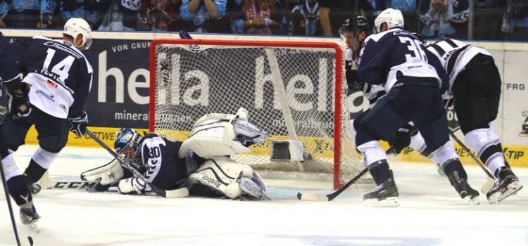 Der Deutsche Eishockey-Bund e.V. erteilt DEL II endgültige Absage