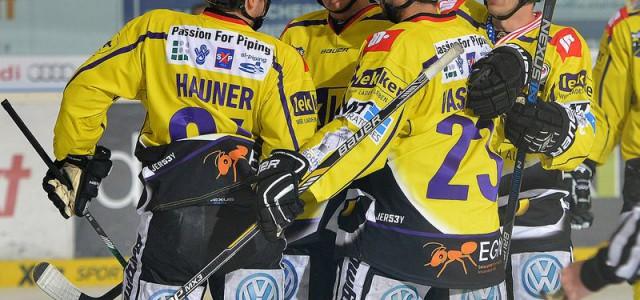 Martin Lefebvre kommt aus Aalborg zu den Krefeld Pinguinen – Kurt Davis erhält keinen neuen Vertrag